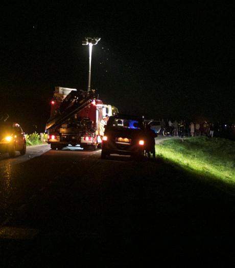 Jongen (15) uit Veenendaal overlijdt na aanrijding op racefiets bij Randwijk