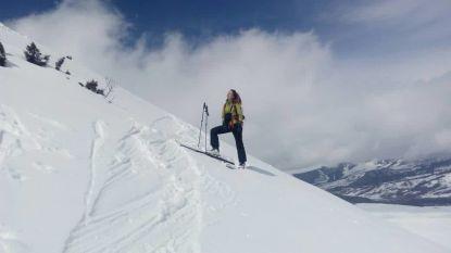 """Vlaamse skiester (33) komt om in lawine: """"Broer groef haar eigenhandig uit de sneeuw, maar het was te laat"""""""