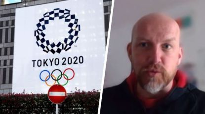 """België tevreden met nieuwe datum Olympische Spelen en ook de """"geringe financiële impact"""""""