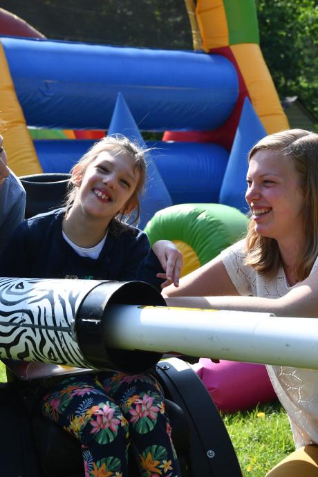 Nuenense Club Sam schrapt activiteiten voor gehandicapte kinderen door acuut tekort aan vrijwilligers