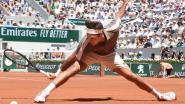 Ook Roland Garros in gevaar