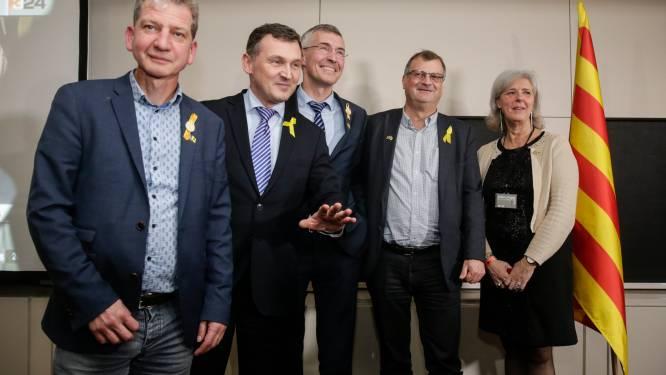 """Jan Van Esbroeck (52) overwint kanker en stapt uit de politiek: """"Meer tijd voor mijn allerliefste kleinkind"""""""