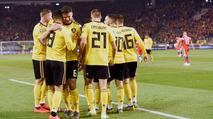 Fletse Cyprus-België trekt op VTM toch 1.062.000 kijkers