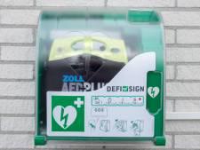 AED's in buitengebied Rijssen-Holten en in nieuwbouwwijk Het Opbroek