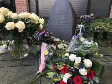 Zwarte dag uit 1945 in Nijverdal herdacht