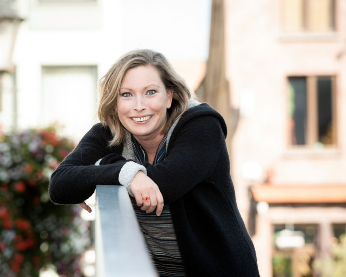 Roos Van Acker