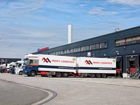 Groot deel werkgelegenheid Mooy Logistics behouden
