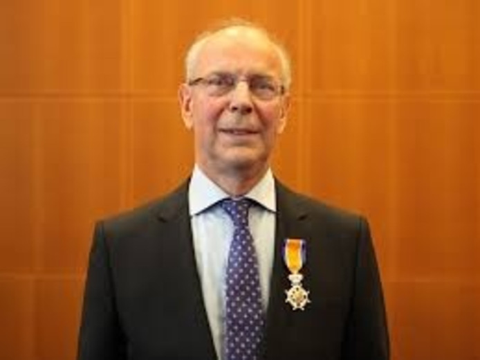 Hans Cox