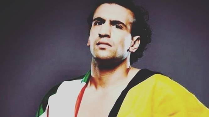 """Bilal Laggoune verliest kamp om Europese cruisertitel: """"Geef mij twee weken meer voorbereiding en ik pak hem"""""""