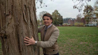 Bomen en centen gezocht voor arboretum op terrein Popelin Lyceum