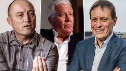Van Eetvelt nieuwe CEO van Anderlecht, Vandenhaute extern adviseur en Lefevere in raad van bestuur
