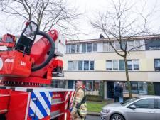 Buurman neemt werk van brandweer over in Nieuwland
