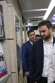 Rebondissement: Marc Wilmots quitte l'Iran sans accord