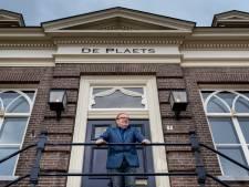 Hoppa, uit de Haagse hoge hoed werd ineens de 'grote' gemeente Sint-Michielsgestel getoverd
