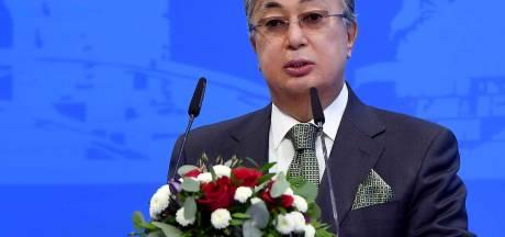 Nieuwe Kazachse president wil hoofdstad Astana vernoemen naar voorganger