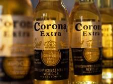 Brouwer stopt tijdelijk met productie Corona-bier
