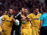 Weggestuurde Buffon: Deze scheidsrechter heeft geen hart
