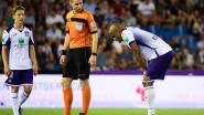 Samatta smeert Anderlecht nieuwe nederlaag aan, paars-wit verliest ook geblesseerde Kompany