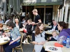 Brasserie De Joffers moet dicht: 'Voor drie schuilende stelletjes?'