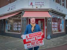 Waarom Arnold Taal, koning van de makelaardij, al vijf jaar op rij de beste is