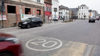 Snelheidremmers voor veiliger verkeer op Stationsplein