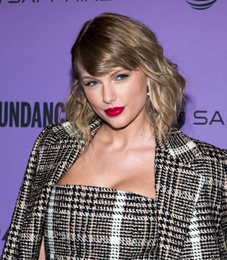 Taylor Swift onthult eetstoornis: Ik stopte met eten toen iemand zei dat ik zwanger leek