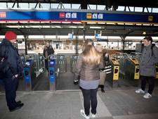 Werk stationsingang Nijmegen begint over vier jaar