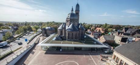 Alles moest snel voor het Speelhuis in Helmond