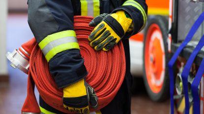 Twee vermisten na brand in Verviers