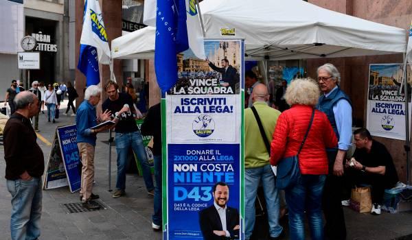 Nieuwe regering geeft miljarden extra uit en dat valt goed in Italië