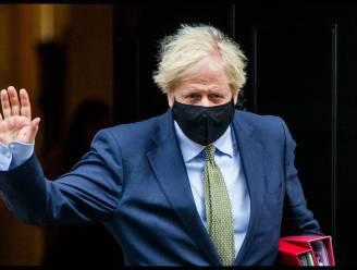 Boris Johnson gelooft niet meer in handelsakkoord met Europese Unie na brexit