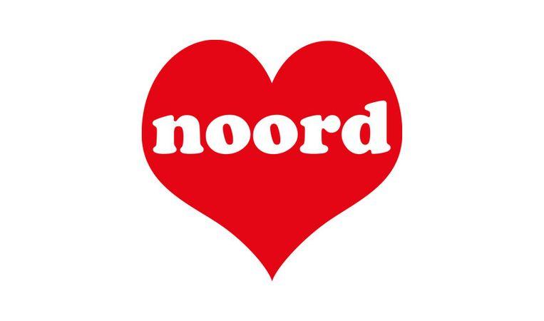 Zaterdag haal je voor een prikkie een kledingstuk met het ilovenoord logo bij Textieldrukkerij Amsterdam. Beeld ilovenoord