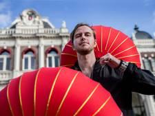 Brabander laat 'tof' China dansen op technomuziek