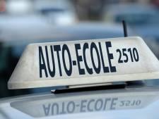 Le permis de conduire, dont 30 heures d'auto-école, gratuit pour les chercheurs d'emploi en Wallonie