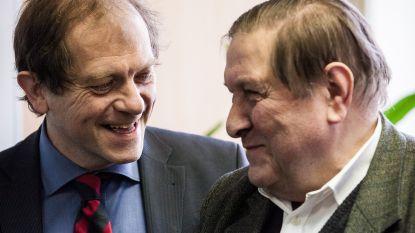 """""""Vaarwel, Etienne"""": onze columnist Rik Torfs neemt afscheid van Etienne Vermeersch"""