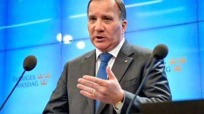 Celstraf voor Zweed die 21 ministers met dood bedreigde