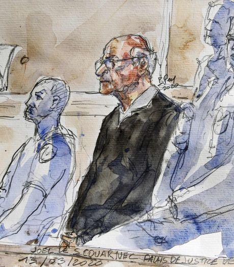 """Quinze ans de prison pour l'ex-chirurgien Joël Le Scouarnec, une """"satisfaction"""" pour les quatre victimes"""