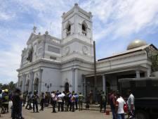 Nederlanders onder slachtoffers Sri Lanka
