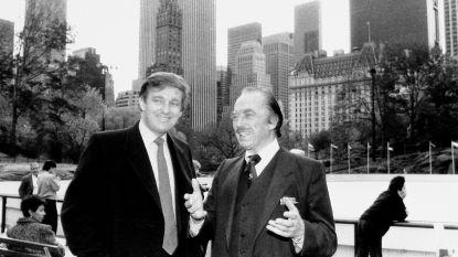 Vernietigend boek van Trumps nicht pleit hem eigenlijk ook wat vrij: het is immers allemaal de schuld van zijn vader