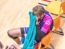Bekerdeceptie voor Topvolleybal Zwolle
