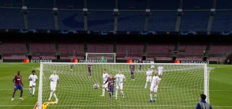 LIVE   Barça hoopt tegen Juventus weer fans toe te laten, drie afgelastingen in België