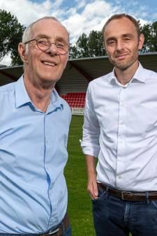 Vader Ron heeft het, zoon Niels onderzoekt het: 'de waardeloze ziekte' Alzheimer