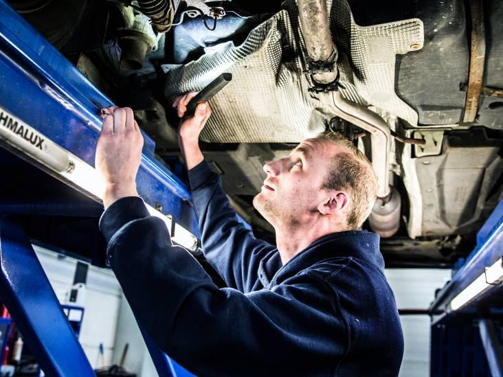 Waarom moeten elektrische auto's zo vaak naar APK?