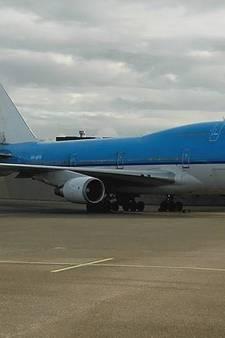 Twentse landing Boeing voor maandag geannuleerd