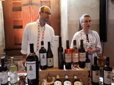 Middelburg al zeven eeuwen een wijnstad
