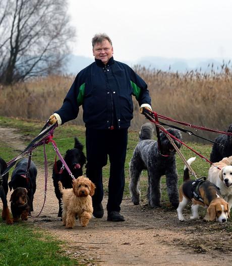 Heb jij veel, maar echt véél huisdieren? Dan op dierendag in de krant!