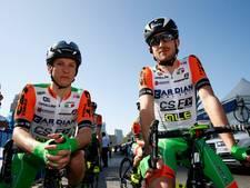 Barbin sprint naar etappezege in Tour de Langkawi