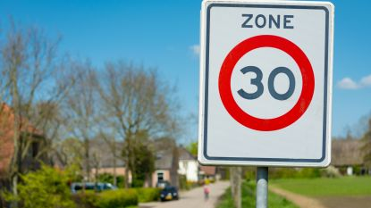 In deze 150 straten voert Turnhout weldra zone 30 in