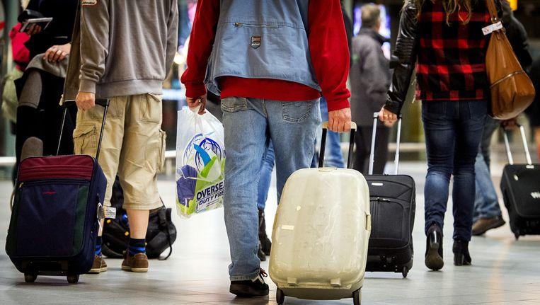 Klanten van reisorganisatie Corendon werden volgens de ACM onjuiste prijzen voorgeschoteld. Beeld anp