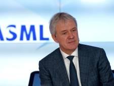 ASML-topman Wennink nieuw boegbeeld regionale industrie